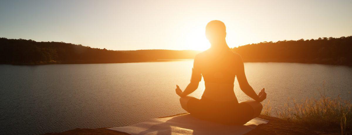 Meditation University